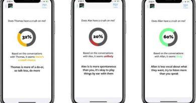 O app que verifica se alguém tá te paquerando no WhatsApp. Fim do flerte?