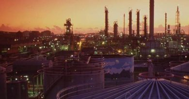 Odebrecht e Petrobras chegam a um acordo de paz pela Braskem