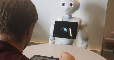 Ofensas vindas de um robô têm mesmo efeito que xingamentos humanos
