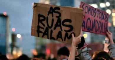 Paraná Pesquisas: maioria discorda da convocação de ato contra o Congresso