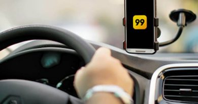 Pesquisa do aplicativo 99 revela universo das mulheres ao volante
