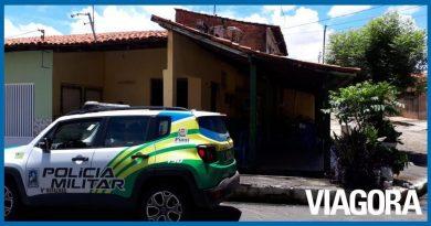 PM fecha bares que descumprem decreto estadual em Teresina