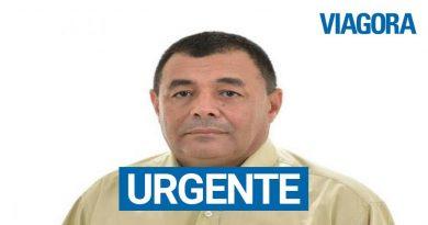 Prefeito Antônio Felícia morre com suspeita de coronavírus no Piauí
