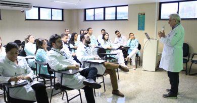 Programa de Transplante do HSD dá prosseguimento a calendário de treinamentos