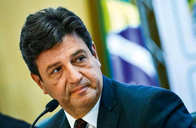 Rompimento de Caiado com Bolsonaro amplia fogo cruzado contra Mandetta