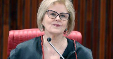 Rosa Weber diz que debate sobre adiamento de eleições é precoce