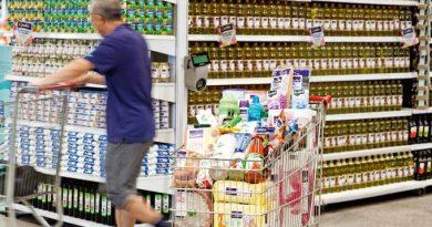 Setor de supermercados diz que não há risco de desabastecimento