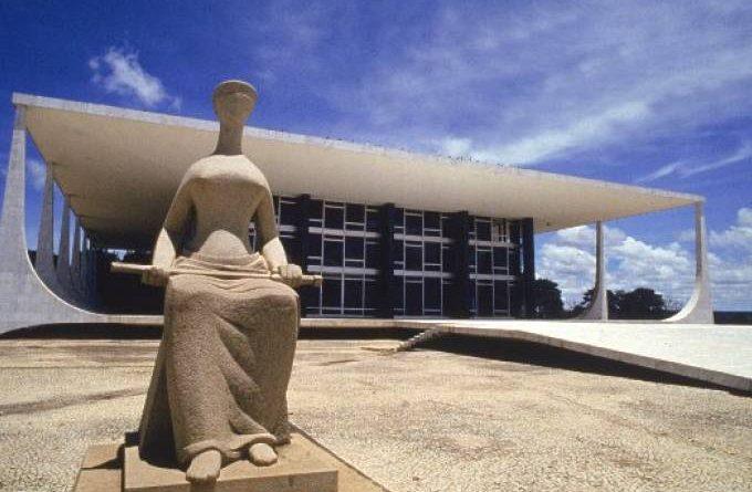 STF derruba recomendações sobre presos em grupo de risco