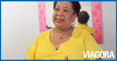 """""""Temos muito a comemorar"""", diz delegada Vilma sobre Dia da Mulher"""