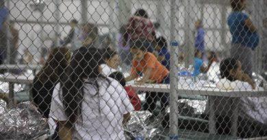 Texas é primeiro estado americano a recusar ingresso de refugiados