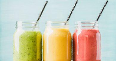 TOP 10 sucos funcionais que fazem bem à saúde