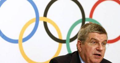 Tóquio 2020: COI não fala em adiamento e pede que atletas sigam treinando