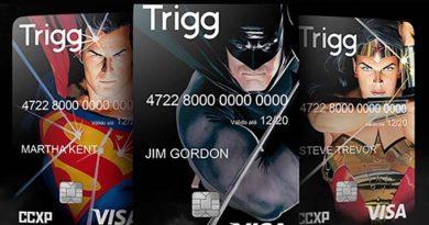 Trigg lança cartão de crédito voltado para pré adolescentes de 12 anos