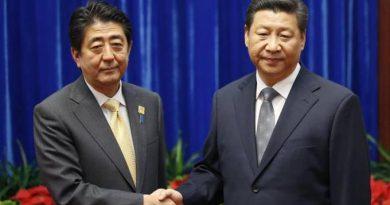 Visita de presidente chinês ao Japão é adiada por coronavírus