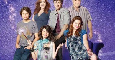 Você viu esta reunião do elenco de Os Feiticeiros de Waverly Place?
