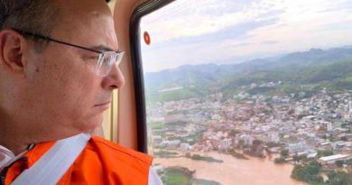 Voos de Witzel em helicóptero na mira da Assembleia do Rio