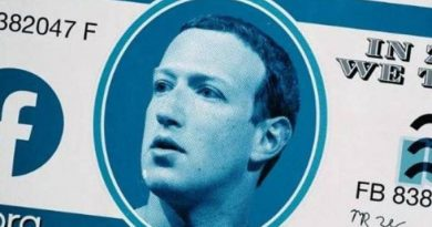 Zuckerberg muda os planos para a libra, a criptomoeda do Facebook