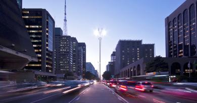 Zurich cria app para ajudar a promover um trânsito mais seguro