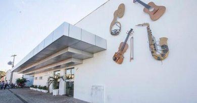 Palácio da Música e Orquestra Sinfônica se mobilizam em prol dos artistas