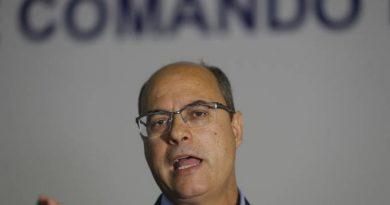 Aliado de campanha de Witzel pode virar número dois da Saúde no Rio