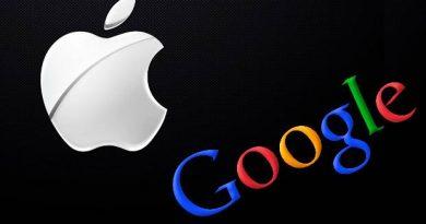 Apple e Google se unem para rastrear e tentar conter coronavírus