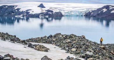As lições de confinamento da Antártica para a temporada de reclusão