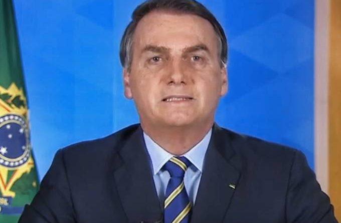 Bolsonaro abaixa tom: prevenção importa, mas emprego deve ser preservado