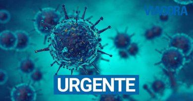 Canto do Buriti registra primeira morte pelo novo coronavírus