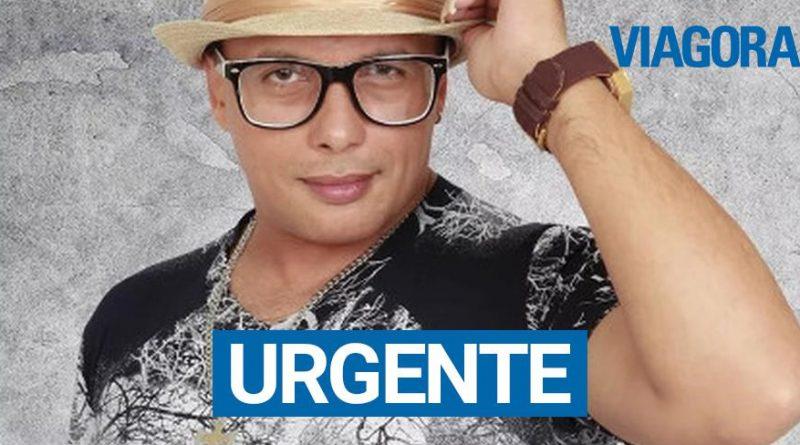 Cantor Paulynho Paixão morre após sofrer acidente de moto