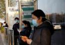 China registra 29 novos casos importados e dois de contágio local