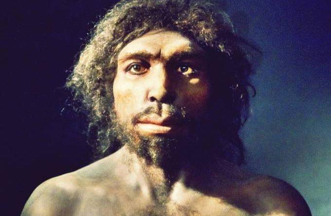 Cientistas encontram o mais antigo dos fósseis humano