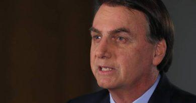 Clube Militar ataca ministro do STF por queixa crime contra Bolsonaro