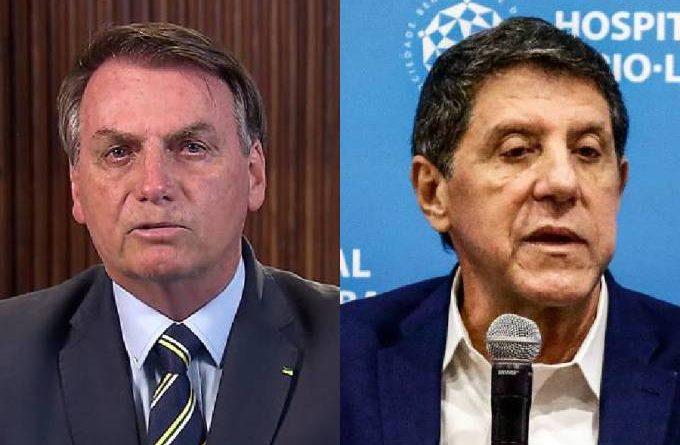 Com David Uip na mira, cloroquina vira arma ideológica do bolsonarismo