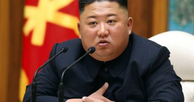Coreia do Norte publica carta para indicar que Kim Jong un está bem