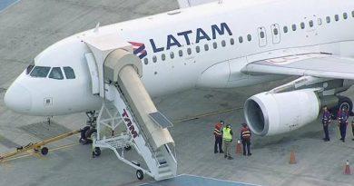 Coronavírus: Companhias aéreas reduzem voos em mais de 90% no país