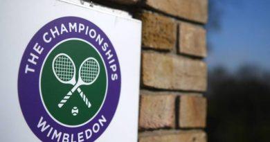 Coronavírus: Wimbledon é cancelado pela 1ª vez desde a Segunda Guerra