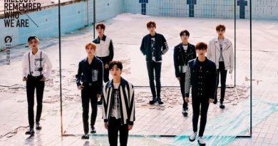 CRAVITY, novo grupo de K pop, faz debut poderoso com seu álbum de estreia