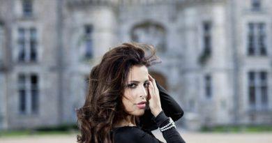 Gyselle Soares é capa da revista Diva Brasil