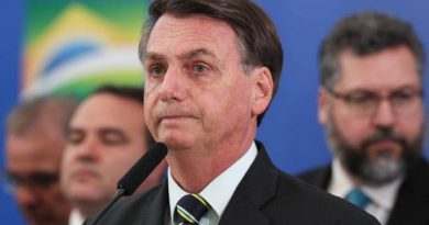 Imagem do Brasil ruiu no exterior com Bolsonaro, dizem especialistas