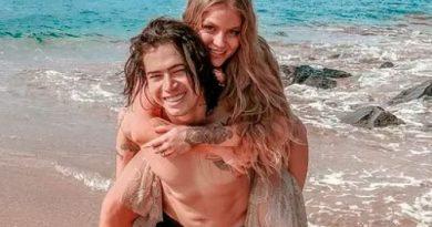 """Luísa Sonza e Whindersson Nunes anunciam separação: """"Não desistam do amor"""""""