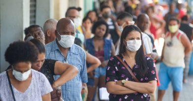 Maranhão tem 1.396 casos confirmados e 60 mortes por Covid-19