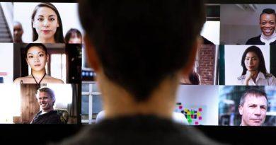Mercado de videochamadas tem domínio do Zoom e ameaça do Facebook