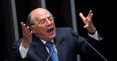 Miguel Reale: 'Não tenho dúvida de que o presidente cometeu crimes'