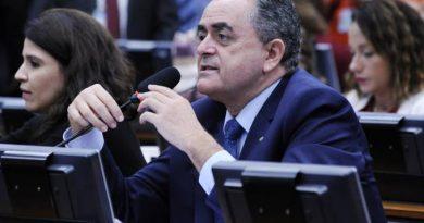 Morre o deputado federal Luiz Flávio Gomes, aos 61 anos