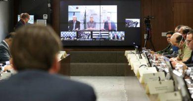 O desabafo de um banqueiro na briga de Bolsonaro com os governadores