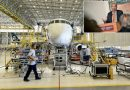 Pandemia põe em risco o setor de aviação civil e a brasileira Embraer