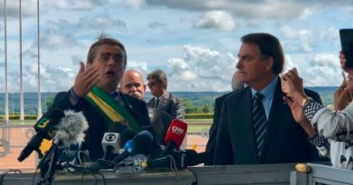 Pesquisa: Bolsonaro se move pela bússola das redes sociais