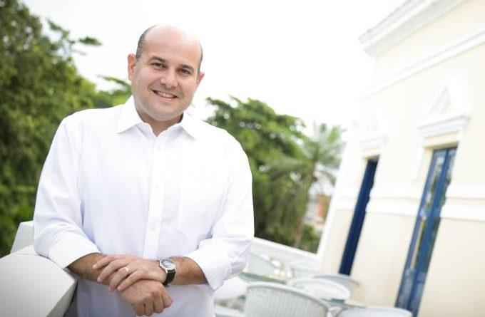 Prefeito de Fortaleza: administrar um furacão remotamente não é nada fácil