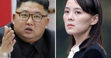Quem pode suceder Kim Jong un na liderança da Coreia do Norte?