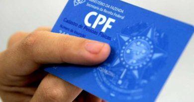 Receita permite que cidadãos tirem CPF por e mail; saiba como fazer